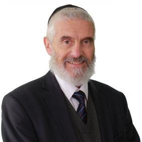 Rabbi Dr. Akiva Tatz