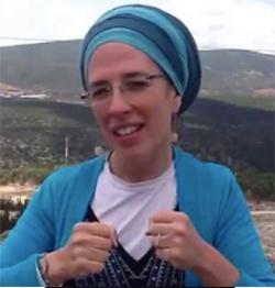 Elisheva Mirvis