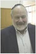Rabbi Yehoshua Schwab
