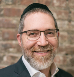 Rabbi Shmuel Lynn