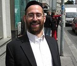 Rabbi Tzvi Gluckin