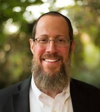Rabbi Yaakov Altman