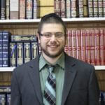 Rabbi Avi Cutler