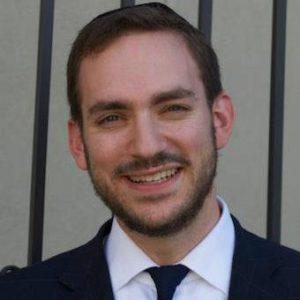 Rabbi Avi Stewart