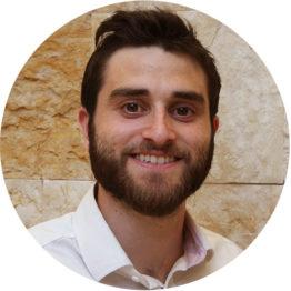 Rabbi Ezra Balsam
