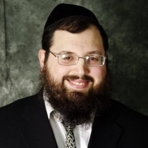 Rabbi Naftali Karp