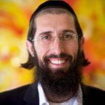 Rabbi Moshe Chaim Eade