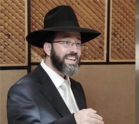 Rabbi Shmueli Weiner