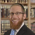 Rabbi Yaakov Lynn