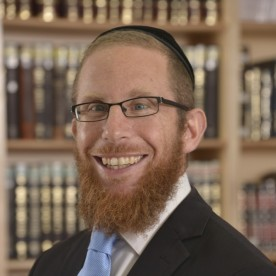 Rabbi Yaakov Lynn