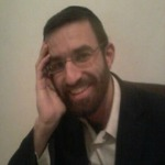 Rabbi Avraham Kilstein