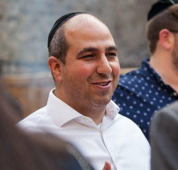 Rabbi Moshe Levy