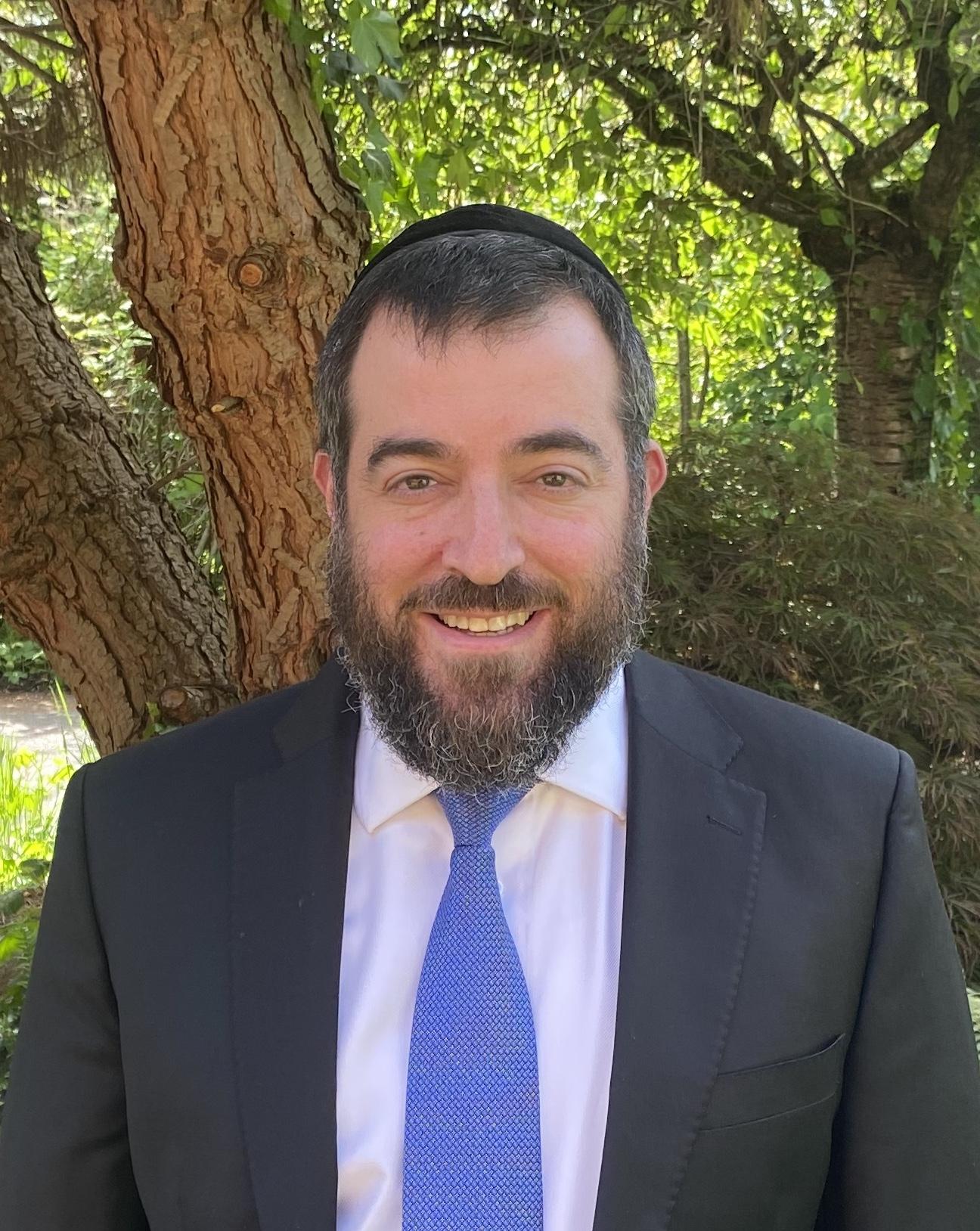 Rabbi Yaakov Tanenbaum