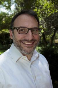 Rabbi Menachem Salasnik