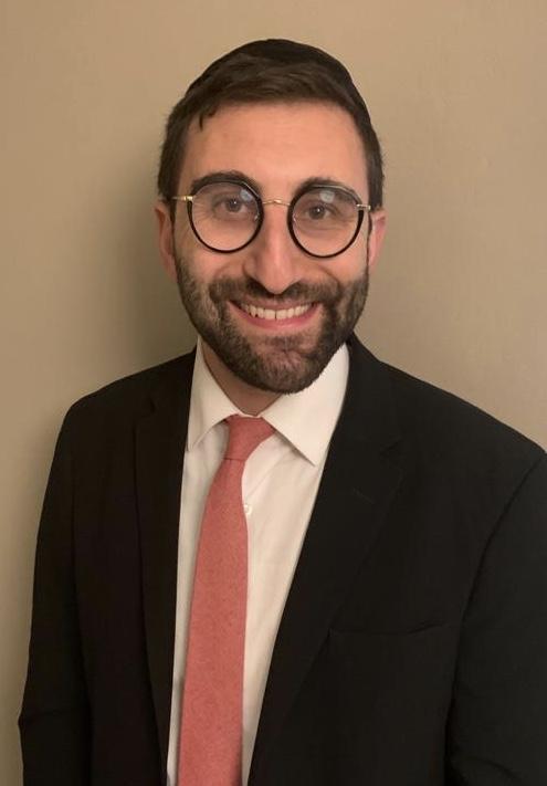 Rabbi Yaakov Moskowitz