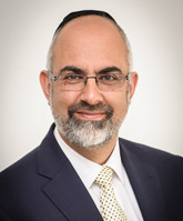 Rabbi Anthony Manning
