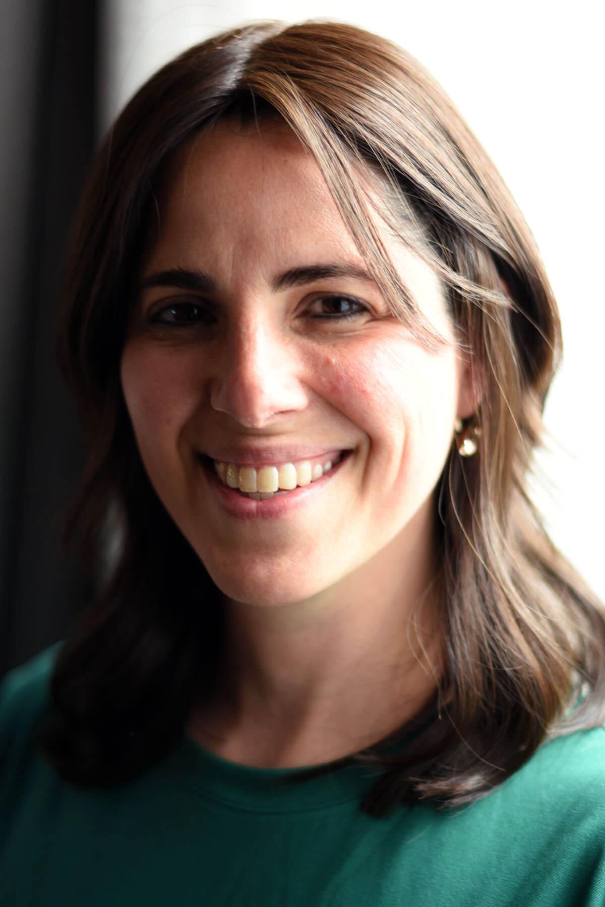 Mrs. Nalini Ibragimov