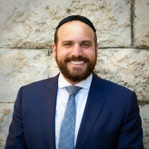 Rabbi Ari Bensoussan