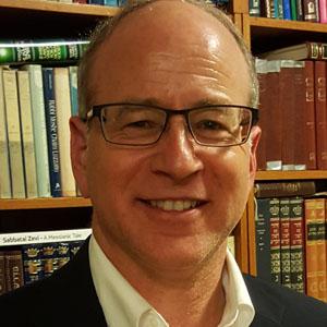 Ken Spiro